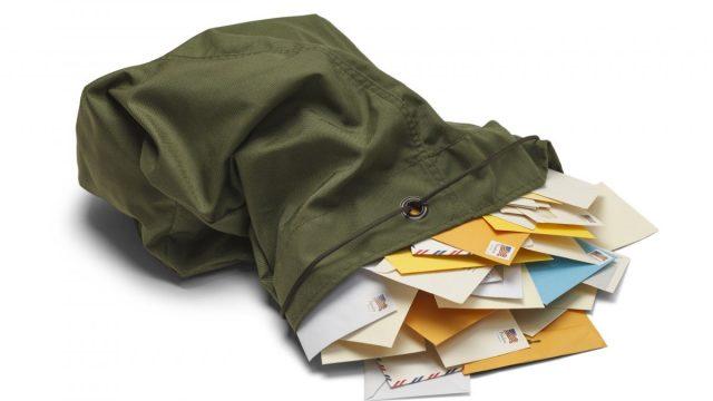 Bulk Mail Printing Explained