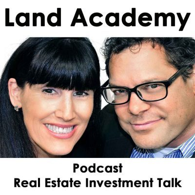 LandAcademy Podcast on iTunes