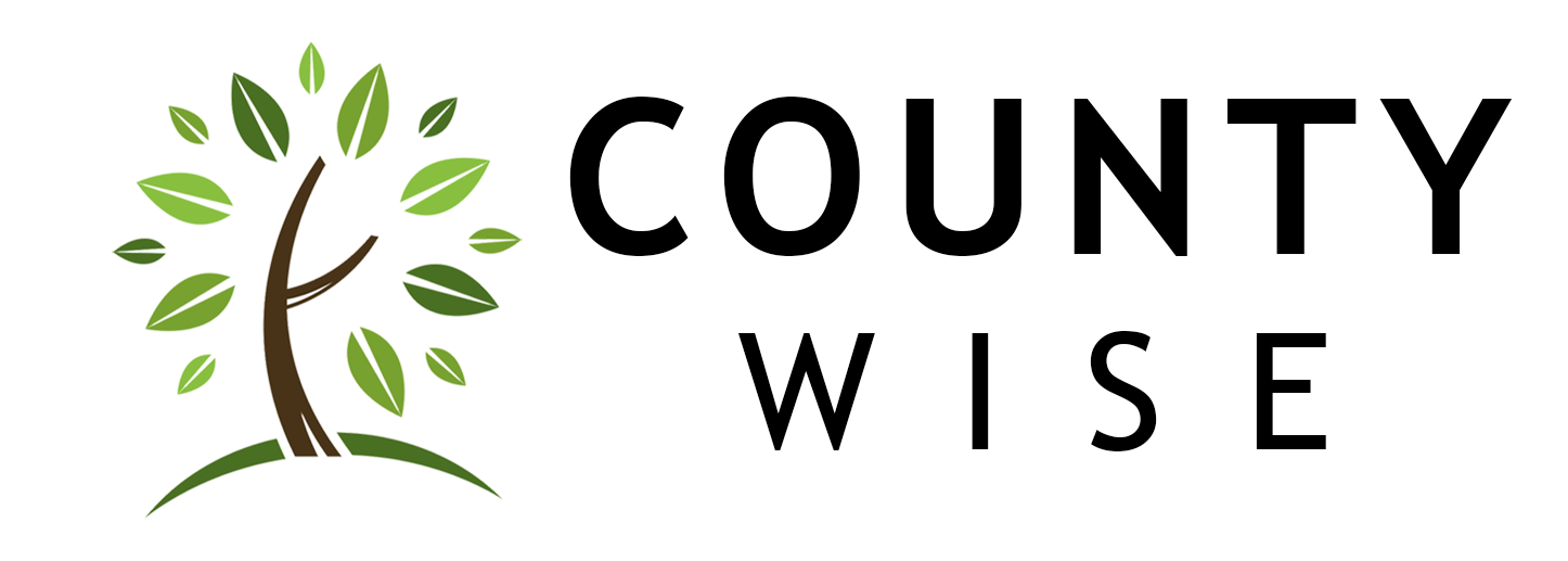 countywise.com logo real estate data