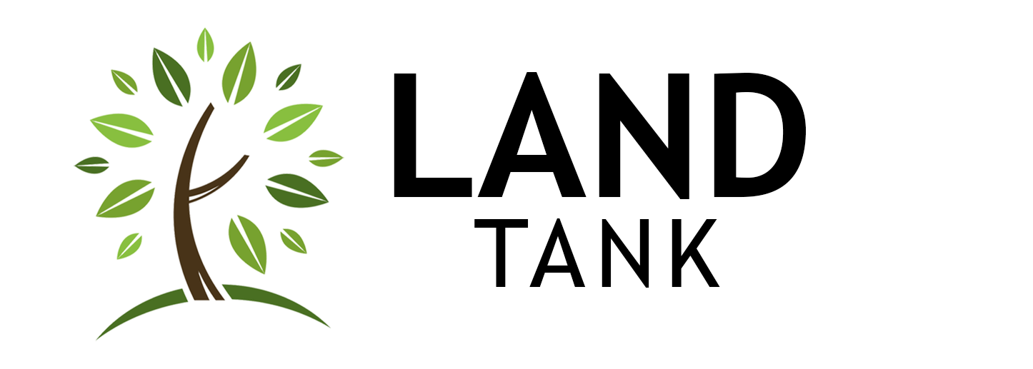 landtank.com logo deal funding equity partner for Land Academy members