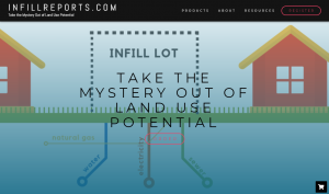 InfillReports.com Launch