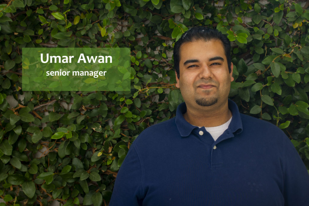 Umar Awan Offers2Owners Senior Manager BuWit Land Academy