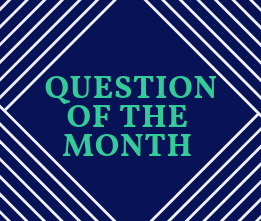 Land Investors Newsletter Question of the Month