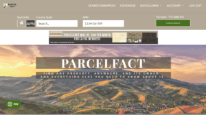 ParcelFact 2.0 Launched!